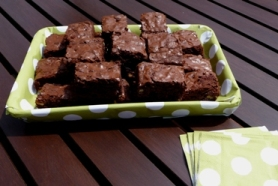 Kristen's brownies