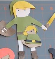 robin paper doll2