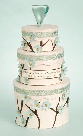 How To Wedding Cake Wish Box Paper Source Blog