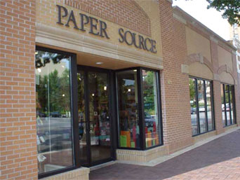Paper Source Kansas City
