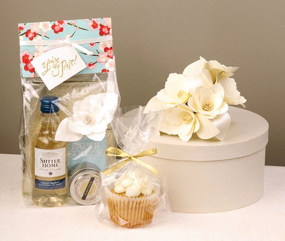 Wedding Gift Bag Stuffers : wedding favors