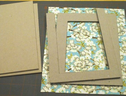 Picture this!...handmade frames - Paper Source Blog