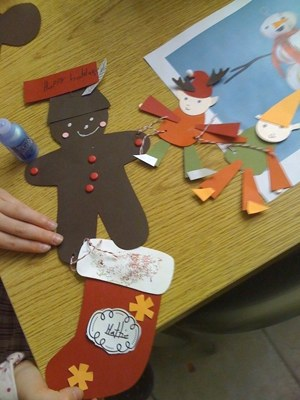 Kids holiday crafts_stockings