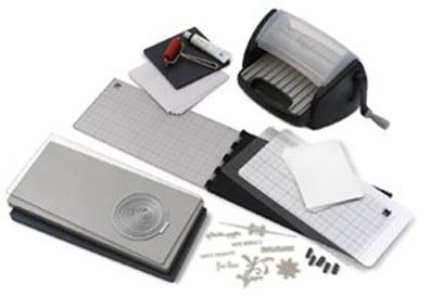 at home letterpress machine