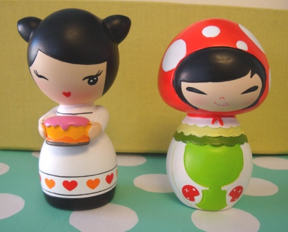 Gifts for kids_momiji dolls