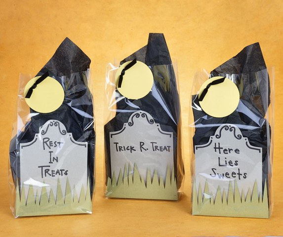 Halloween party ideas archives paper source blog for Halloween party favor ideas