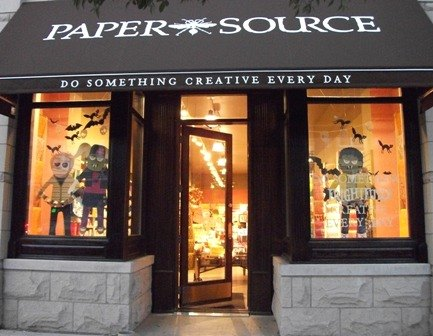 Paper Source Chicago Southport