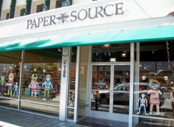 paper source outlet