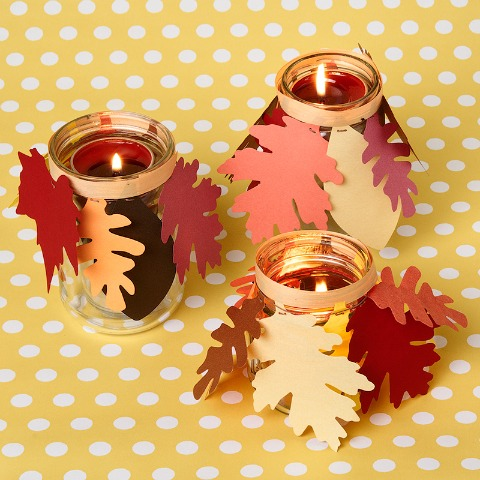 Paper_Source_Leaf_Candles