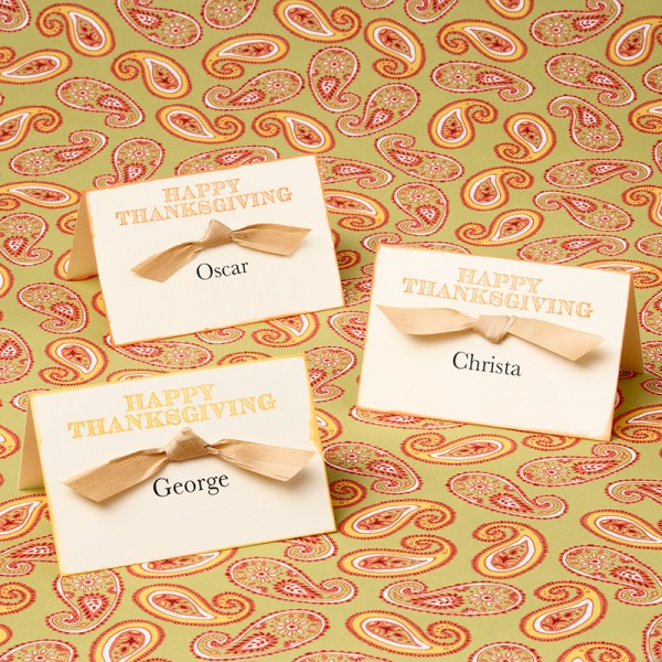 How To Pretty Printable Place Cards Paper Source Blog