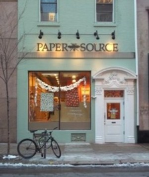 paper source philly