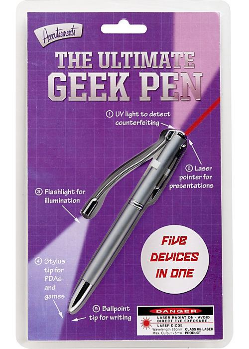 geek pen