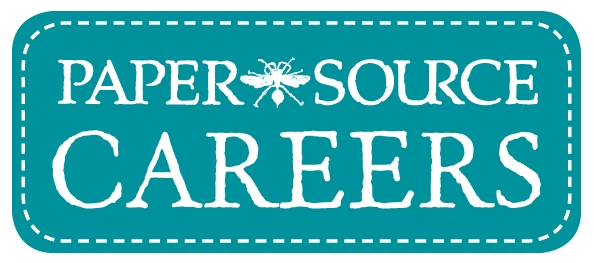 paper source careers