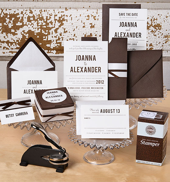 Diy Wedding Ideas Paper Source Blog