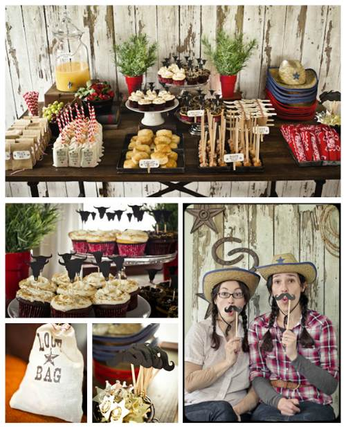 DIY Party Ideas For Kids