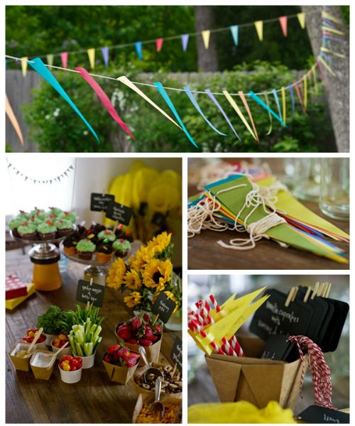 DIY party ideas for kids - Paper Source Blog