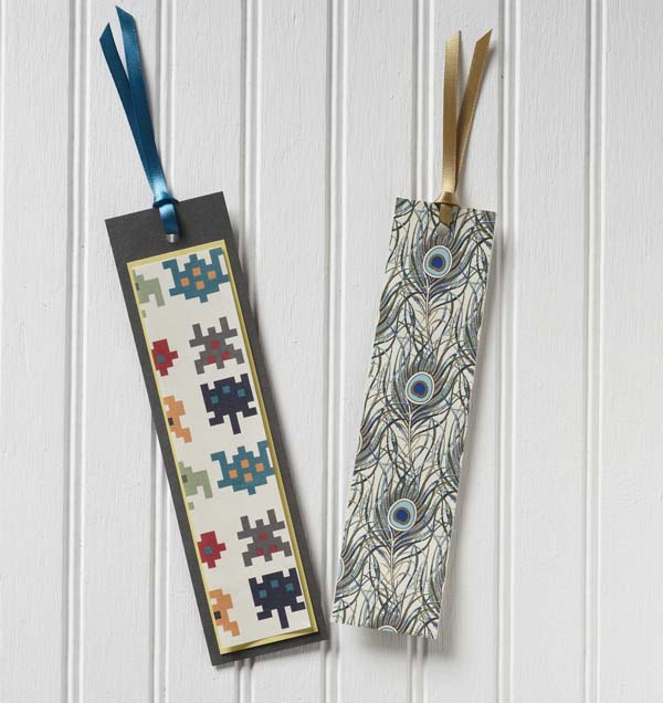 custom book mark