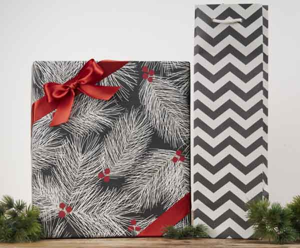 gift wrap paper source