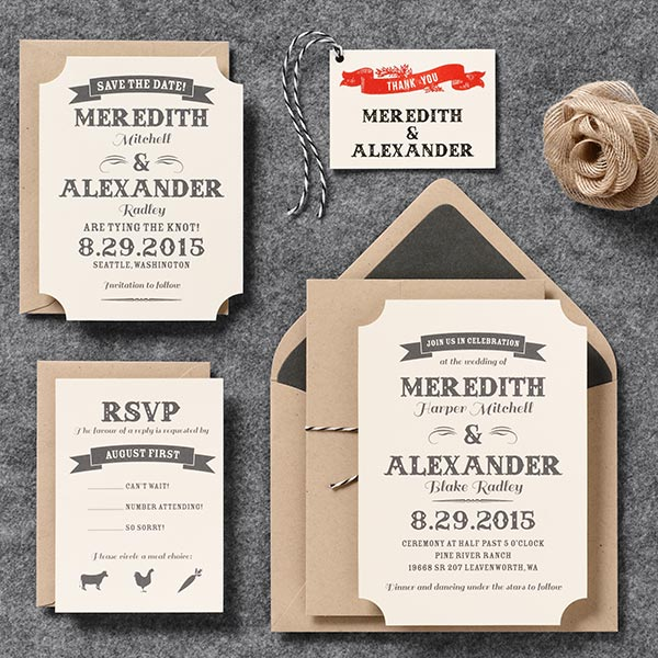 Paper Source Wedding Invitations 008 - Paper Source Wedding Invitations