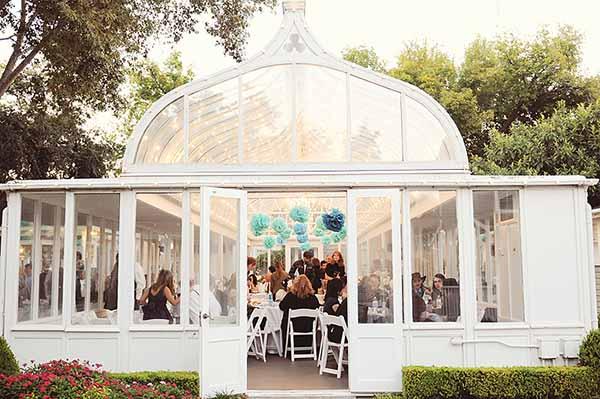 Houston Inspiration A Paper Pool Wedding