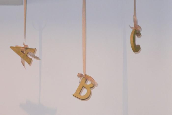 kraft letters