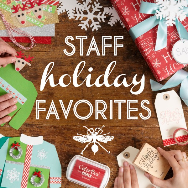 Staff-Holiday-Favourites