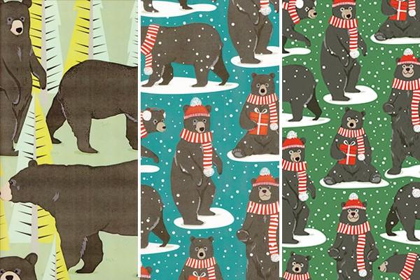 bears wrap