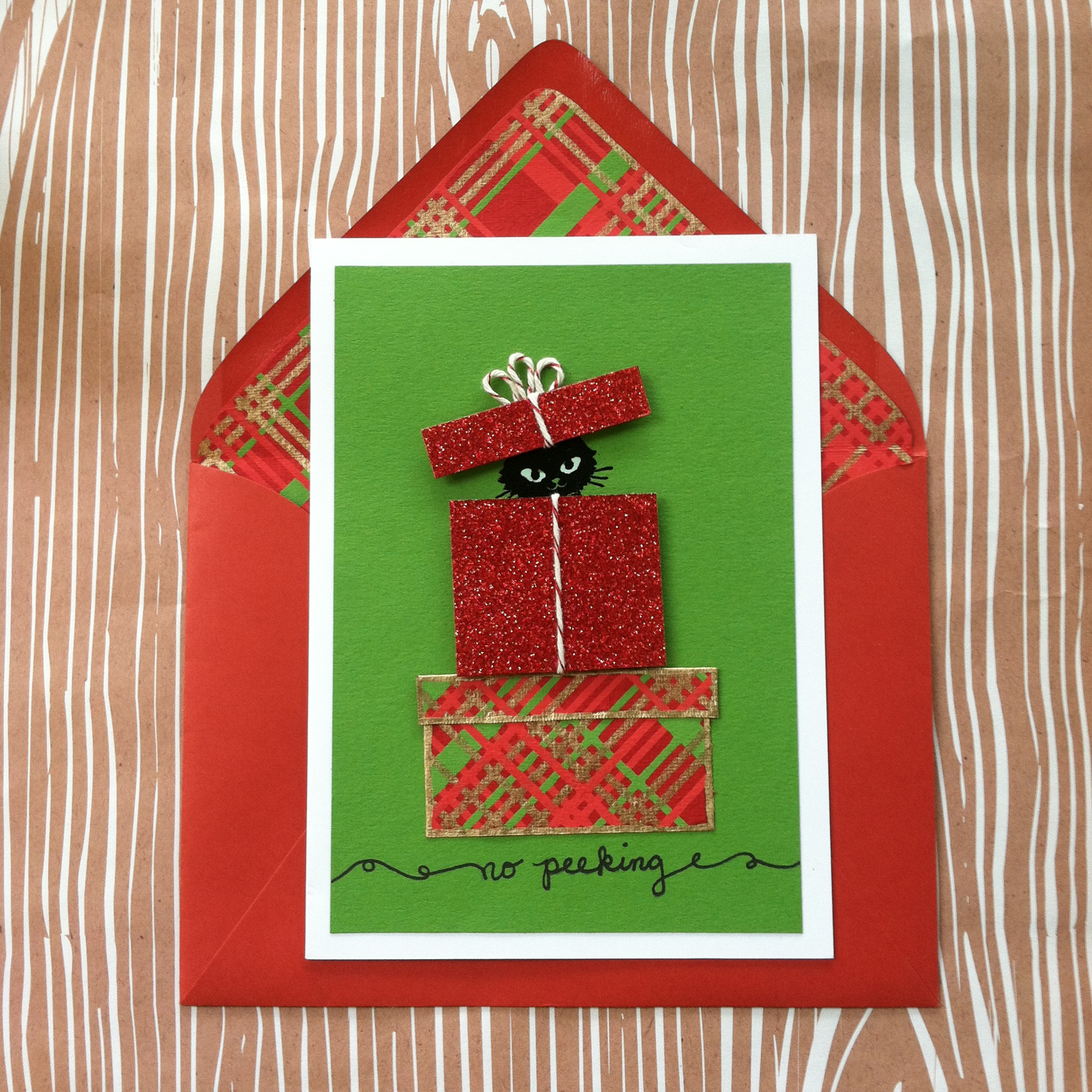 Holiday Card Contest Winners Paper Source Blog
