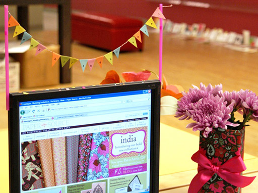 Decorate Your Office With Birthday Banners Paper Source