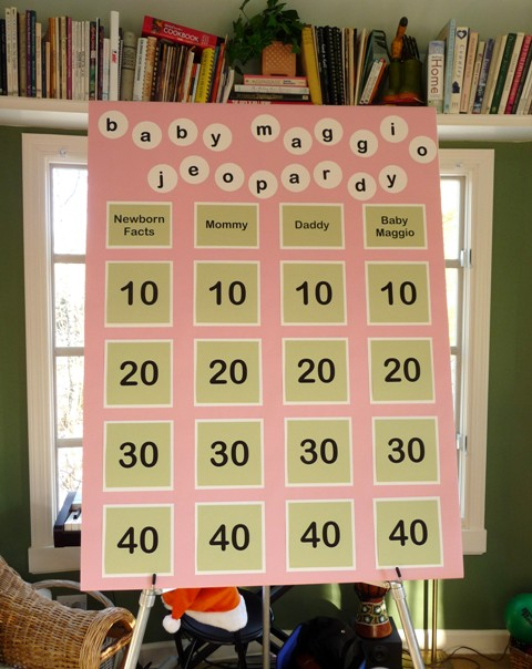 Baby Shower Ideas To Share Paper Source Blog