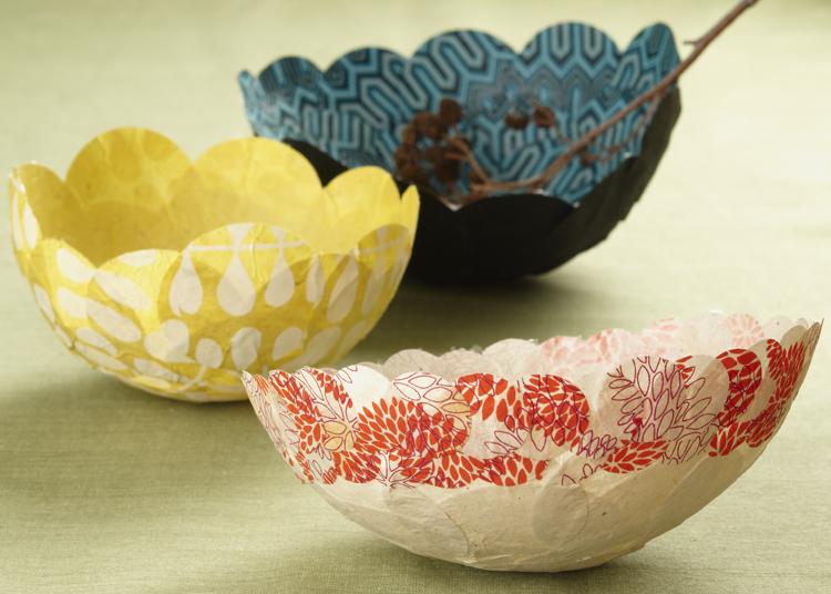 Fine Paper Bowls