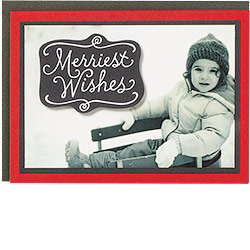 Merriest Wishes Photo