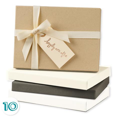 A7 Box Mailer