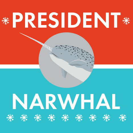 President Narwhal
