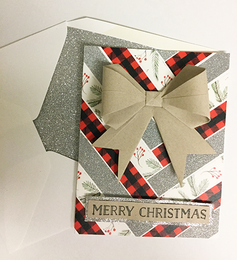 Holiday Card, Paper Source, DIY, Holiday Card Contest