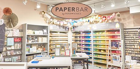 paper bar