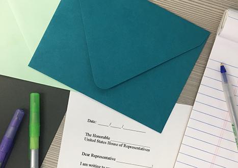 Representative Letter
