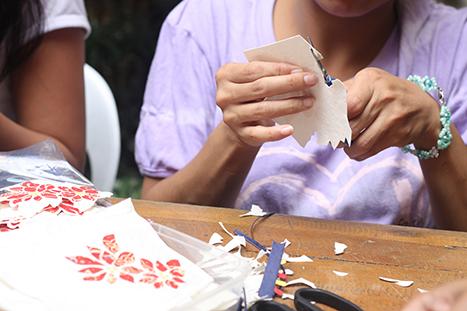 good paper cardmaking