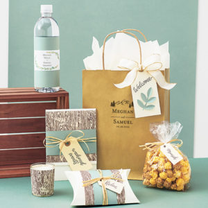 DIY Moment: Ultimate Guest Welcome Package - Paper Source Blog
